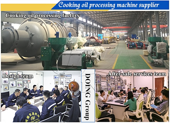 Tips on choosing a reliable palm oil making machine manufacturer